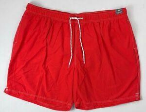 Men's Big & Tall Roundtree & Yorke Swim Trunks Shorts Swimwear