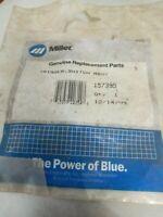 Aluma Pro Molded Miller 245081 Trigger Assembly