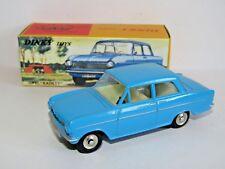ATLAS DINKY OPEL KADETT LIGHT BLUE 540 MODEL CAR