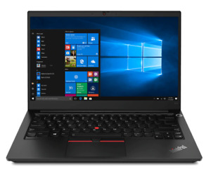 """Lenovo ThinkPad E14 G2 20T6S0WL00 14""""FHD Ryzen5 Pro-4650U 16GB 512GB SSD W10P 1Y"""