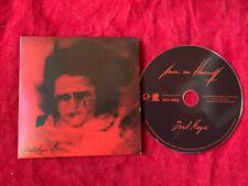 ANNA VON HAUSWOLFF ~ DEAD MAGIC  2018 ADVANCE PROMO CD IN CARDBOARD COVER M-