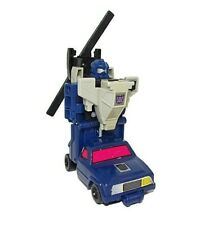 Vintage G1 Transformers Decepticon Duocons - Battletrap