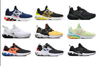 New Womens React Presto Running Sports Shoes Sneakers Trainers 2019 Pick 1