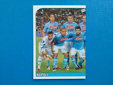 Figurine Calciatori Panini 2011-12 2012 n.318 Squadra Napoli