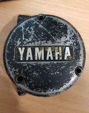 Yamaha 1E7 Oil Pump Cover