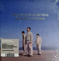 MANIC STREET PREACHERS CD x 3 This Is My Truth Tell Me Yours 20th Anniversary