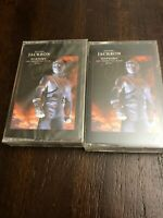 Michael Jackson HIStory Past Present and Future Book I (Epic 1995) Cassette Tape