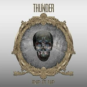 Thunder-Rip It Up VINYL NEW