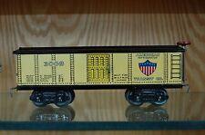 American Flyer 3008 A.R.T. American Refrigerator Transit Co. Box Car - Rare - C9