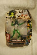 Marvel Legends She-Hulk Action Figure BLOB Series Build a Figure Collection NEW!