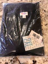 Lularoe Solid Black Carly Dress BNWT In Package Size 2XL (22-24) Ships Fast