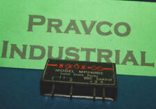 Opto 22 MP240D2 Solid State Relay 2A 240VAC