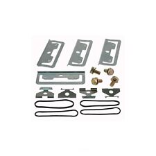 Disc Brake Hardware Kit-Disc Front,Rear Carlson H5516