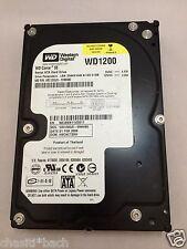"""Western Digital Caviar SE WD1200-JS 120 GB SATA Hard Drive 3.5"""", 7200 RPM, 8 MB"""