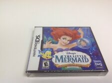 Disney's The Little Mermaid: Ariel's Undersea Adventure (Nintendo DS, 2006)