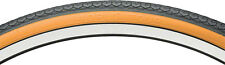 New Michelin World Tour GUM Wall Bicycle Tyre - 26 x 1 3/8 (590) - RETRO