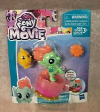 My Little Pony The Movie Flash Feather Baby Hippogriff NEW! Rare! Free Shipping