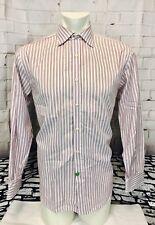 Paul Smith London Dress Shirts. LOT OF 2 SHIRTS . 16-1/2/42. Mens