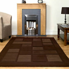 Rectangle Visiona Soft Modern Rugs
