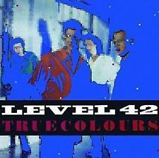 Level 42 - True Colours (NEW CD)