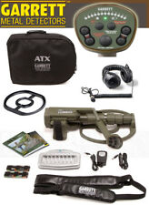 GARRETT ATX Metal Detector Package NEW