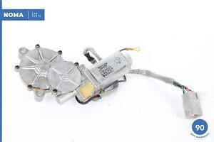 02-10 Lexus SC430 Z40 Left Side Convertible Top Roof Motor 63250-24010 OEM