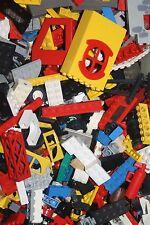 Lego 1kg 1,0 Kilo Ware Basic Steine Räder Platten Technic ca 700 TEILE TOP !!!!