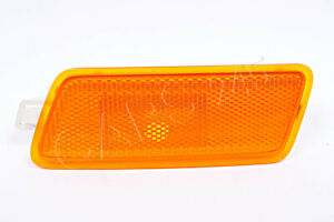 Genuine AUDI A6 C6 2005-2011 Front Side Marker Light LEFT