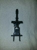 Vintage Coleco First Blood 1986 Rambo RPG ROCKET LAUNCHER missile gun weapon