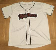 Scranton Wilkes Barre Railriders Promotional Jersey Size XL