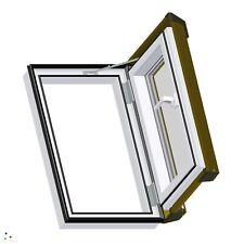 SKY Dachfenster 55x78 45x73 Ausstiegsfenster Dachluke  Skylight oder Velux GVT