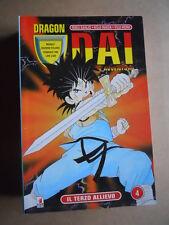 Dragon Quest DAI La Grande Avventura n°4 ed. Star Comics    [G394B]