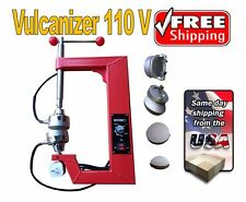 Vulcanizer Tire Repair for Cars and Light Truck Tires