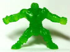 Hasbro Marvel Handful of Heroes Wave 1 - World War Hulk Translucent Light Green