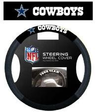 Dallas Cowboys Mesh Steering Wheel Cover [NEW] NFL Car Auto CDG