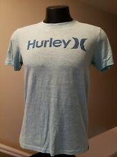 Hurley Men's T-Shirt, Medium
