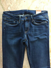 PEPE JEANS DONNA MOD. PICCADILLY BOOTCUT REGULAR FIT MIS. W32 L34 ITALIA 46