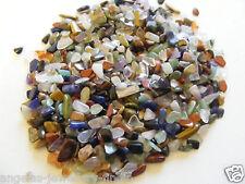 10 G mezcla de piedras preciosas gravilla suelta-sin agujero-Fabricación de Joyas