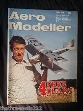 AERO MODELLER - MAY 1978