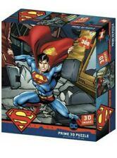 Bat Signal Batman 3d Lenticular Jigsaw Puzzle DC Comics 24 X 18 Inch 300 Piece