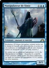 MTG Magic GTC - Simic Manipulator/Manipulateur de Simic, French/VF