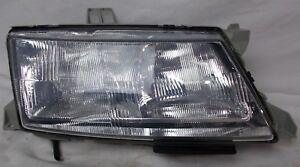Fits; Saab 9-5 RH Passenger Headlamp Headlight  OE NOS 4957387