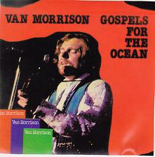 Van Morrison- Gospels For The Oceans- At The Bottom Line, NYC - '78 & BONUS DISC