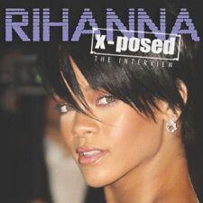 Rihanna - X-posed NEW CD