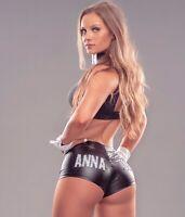 Anna Jay Photo 8x10 AEW Wrestling UNSIGNED DARK DYNAMITE WWE NXT ALL ELITE