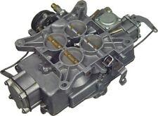 Carburetor-VIN: A, 4BBL Autoline C820