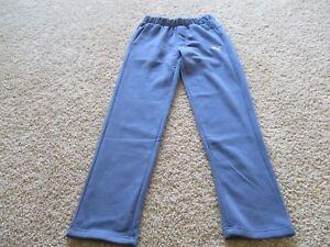 BNWT PUMA Men's fleece pants, casual/performance, pockets, Pick size, $45-$55