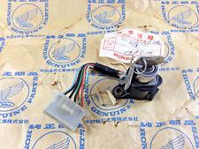 Genuine Honda CUB C70 K2/K3 C50 C90 Ignition Switch 8 Wires NOS