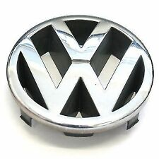 Golf VW Front Bumper Badge Grille MK5 For GTI TDI R32 TSI Badge Emblem Brand New