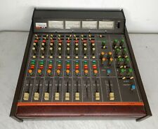 Tascam M-30 Analog 8 Channel Mixer